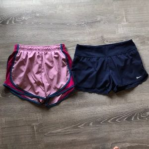 Nike shorts bundle!